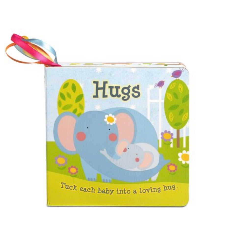 Hugs: Tuck Each Baby