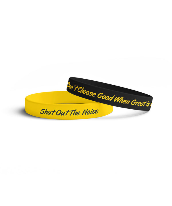 Coach Drake Wristband Bundle