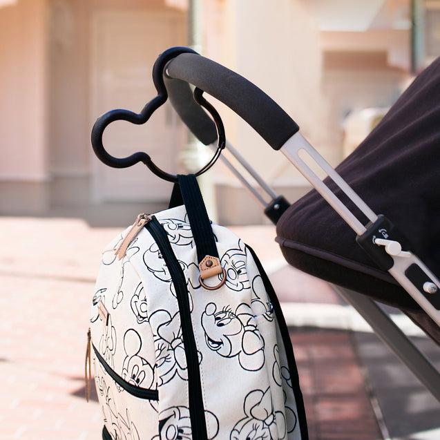 Petunia Mickey Mouse Stroller Hook – Disney