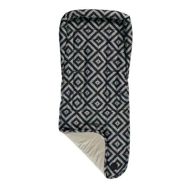 Reversible Stroller liner - NappyBags.com