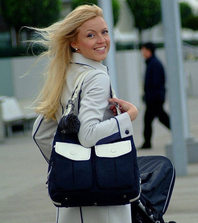 Alice Shoulder Bag - NappyBags.com