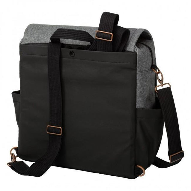 Boxy Backpack - NappyBags.com