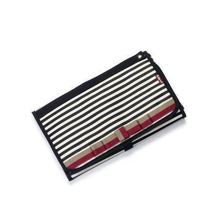 Change Station Navy Stripe - NappyBags.com