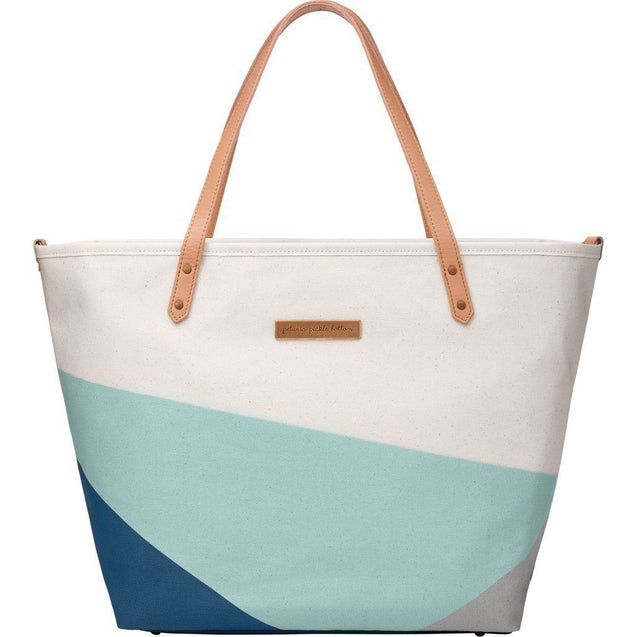 Downtown Tote - NappyBags.com