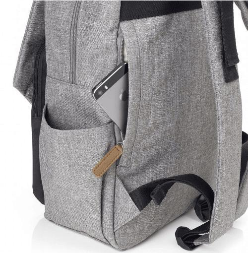 George Backpack - NappyBags.com