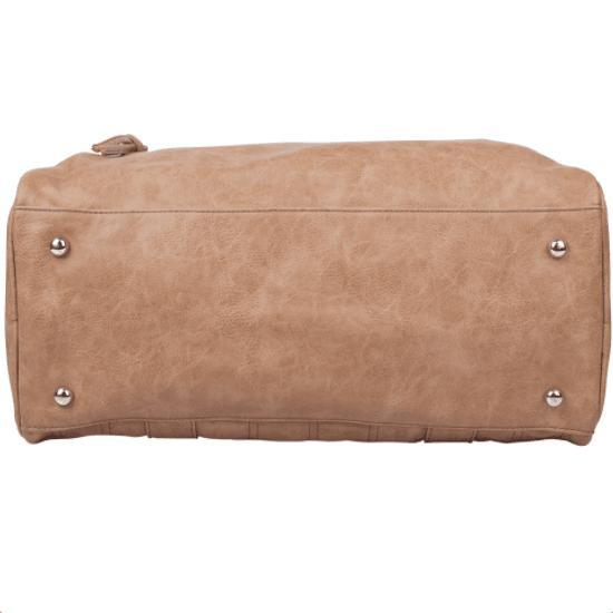 Indie Holdall - NappyBags.com