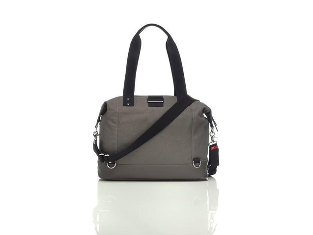 Jude Convertible Shoulder Bag / Backpack - NappyBags.com