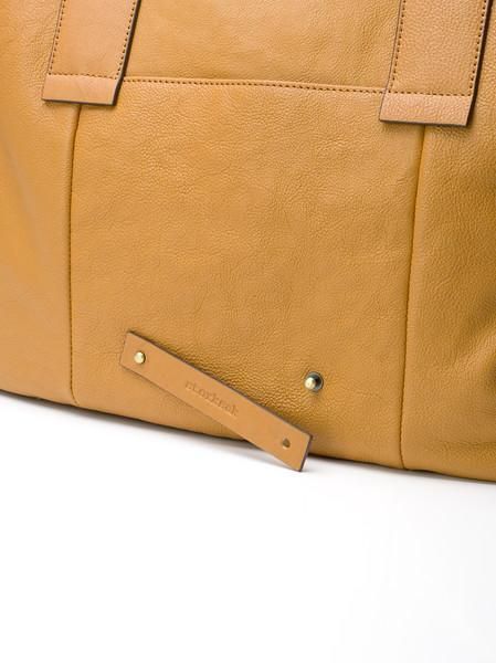 Kym Leather - NappyBags.com