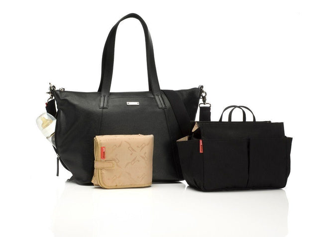 Noa Leather - NappyBags.com