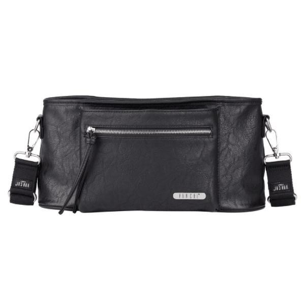 Pram Caddy / Organiser - Black - NappyBags.com