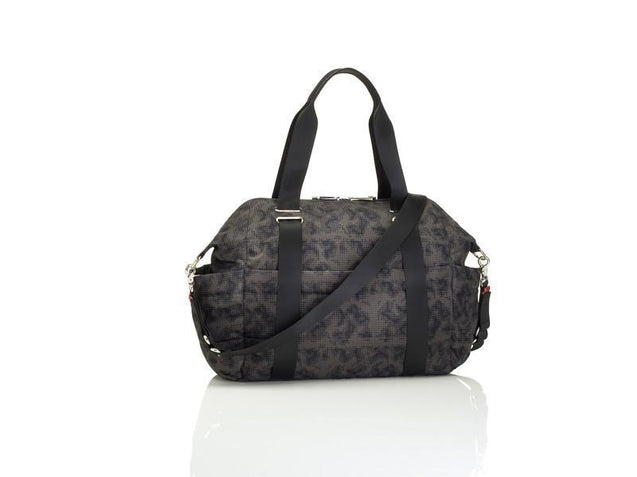 Sandy Print Grey - NappyBags.com
