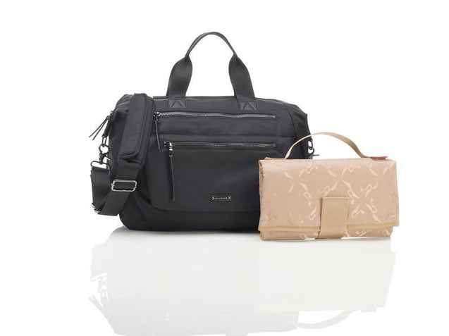 Seren Convertible Backpack - NappyBags.com