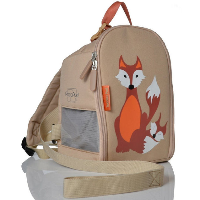 Toddler Pod Fox & Babe - NappyBags.com