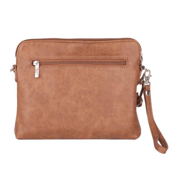 Vanchi Cross-body Clutch - NappyBags.com
