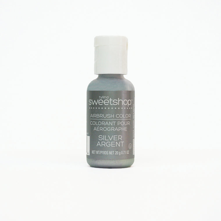 Sweetshop  Airbrush Color - Silver