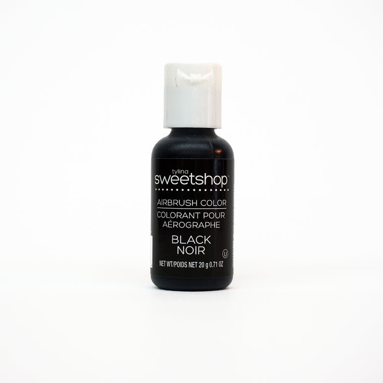 Sweetshop  Airbrush Color - Black