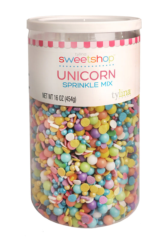 Sweetshop Unicorn Sprinkle Mix Sprinkles