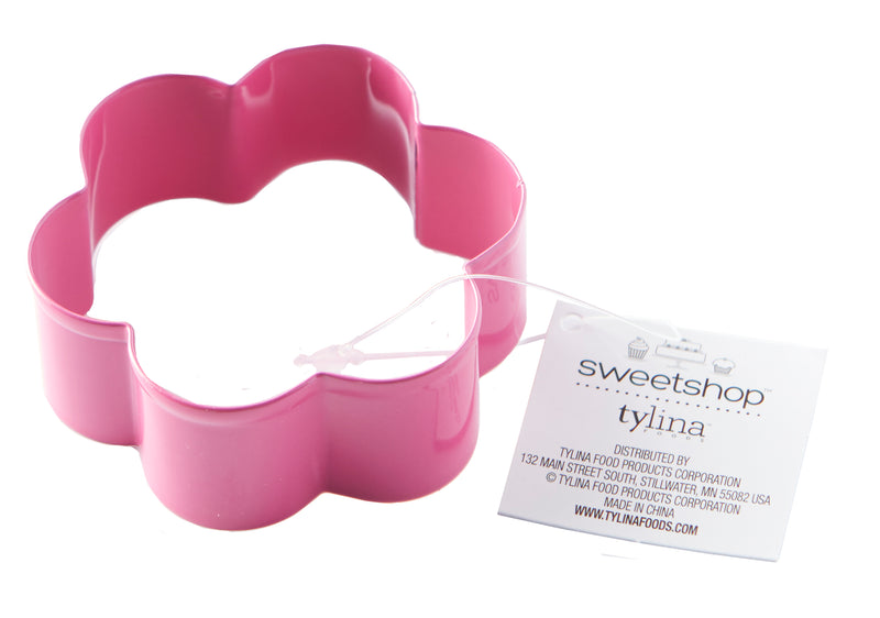 Sweetshop Flower Cutter Coated Pink