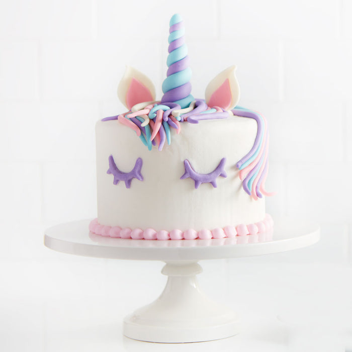 Sweetshop Unicorn Fondant Kit