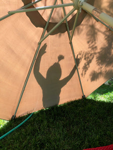 Celebrate the Creative - Summer Sun Shadow Shows!