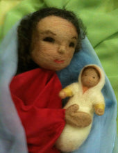 2020 Summer Annual Puppetry Boot Camp #2 - Therapeutic Puppetry Tool Box Series  'Touched into Being' The Mother Archetype and How Puppetry Supports the 4 Lower Senses  July 17-21 Boulder, Colorado