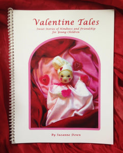 'Valentine Tales for Young Children', a Resource Story Collection for Teachers and Parents
