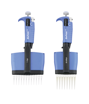 Biopette™ A Autoclavable Multichannel Pipettes
