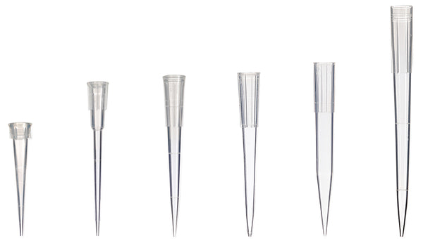 Pipette Tips, 10 ul