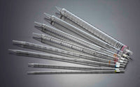 25 ml Serological Pipettes, individually wrapped, sterile