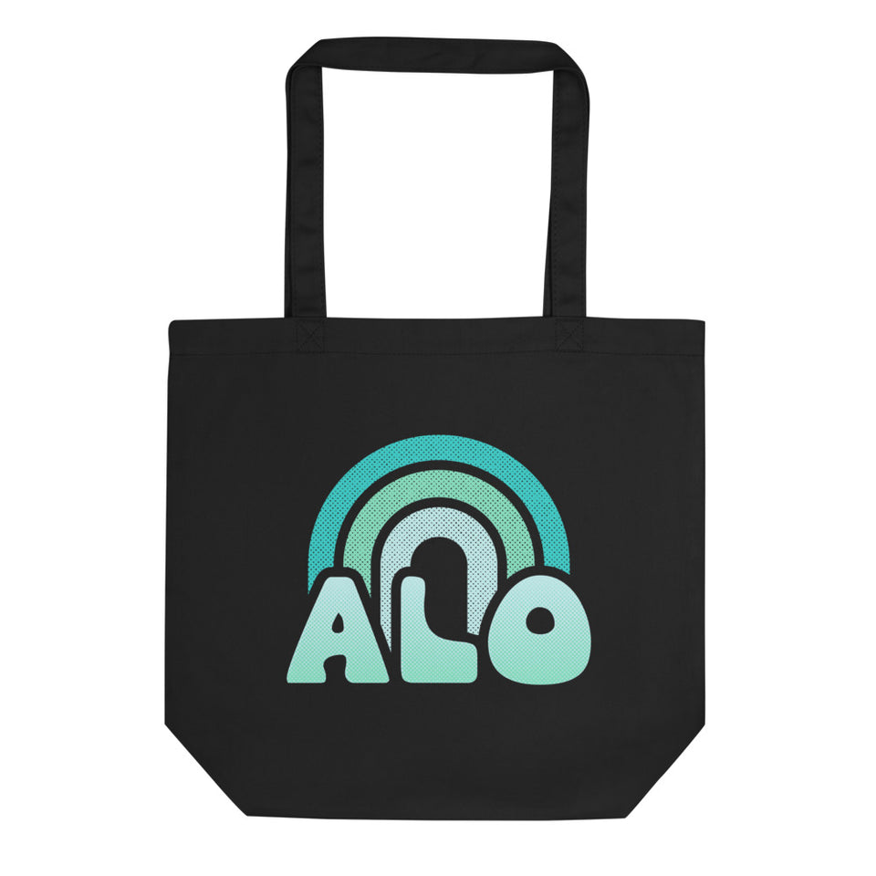 ALO Rainbow Tote Bag