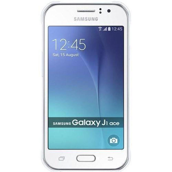 Samsung	Galaxy J1 Ace - White 4GB