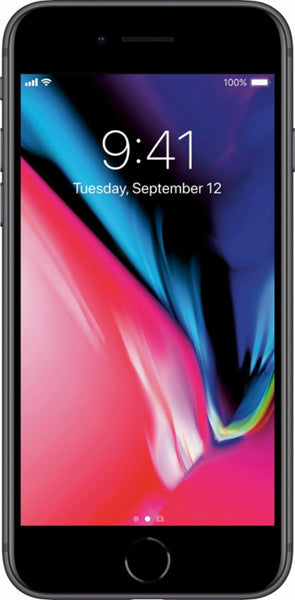 Apple iPhone 8 - A1863 - Verizon Unlocked