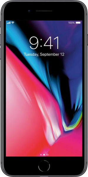 Apple iPhone 8 Plus - A1864 - Verizon Unlocked