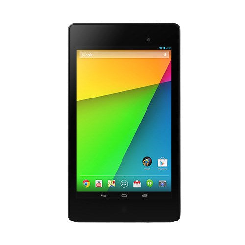 Asus Nexus 7 (2nd Gen) - Black