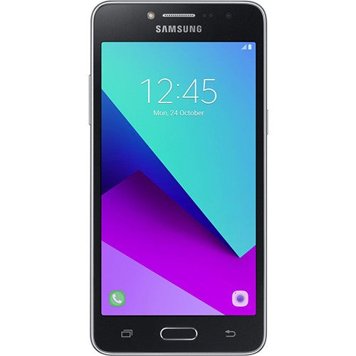 Samsung	Galaxy Grand Prime Plus - Black 8GB