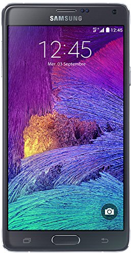 Samsung	Galaxy Note 4 - OEM Unlocked 32GB