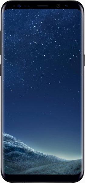 Samsung Galaxy S8 Plus - OEM Unlocked