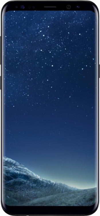 Samsung Galaxy S8 Plus - USA Unlocked