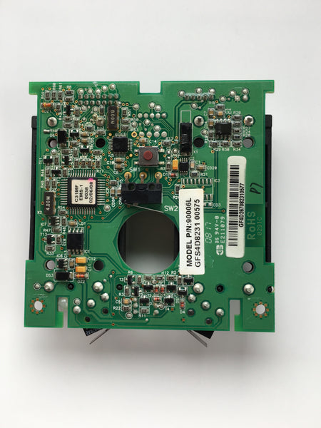 Onity Advance motherboard