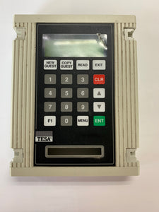 Tesa Onity HT20i Front Desk Encoder Keypad only USED
