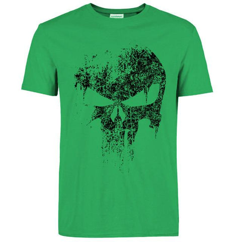 Casual Super Hero Mens T-Shirt - HighStreetFashionStore
