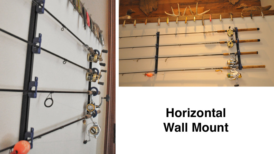 Horizontal Wall Mount Option