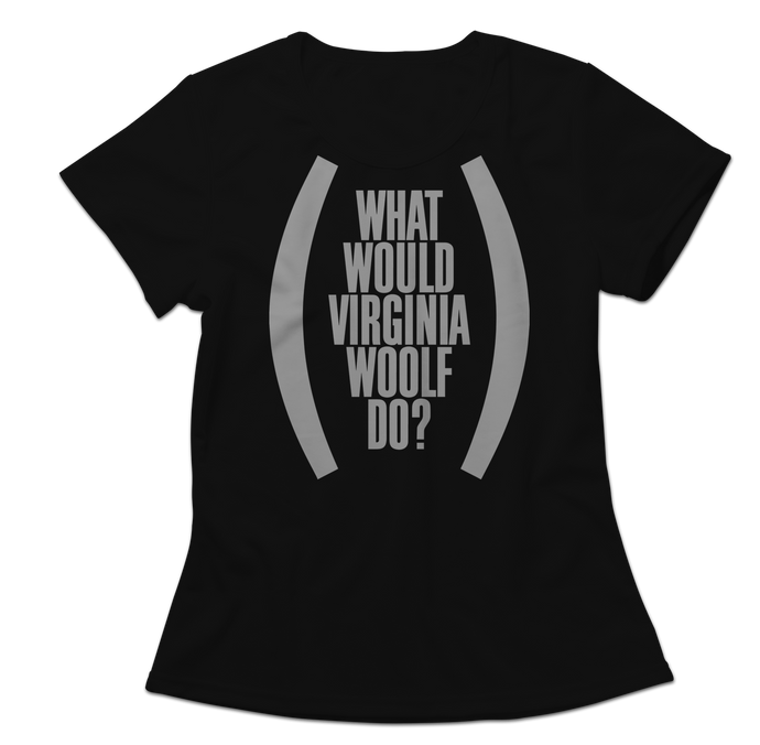 WWVWD Official Logo T-Shirt