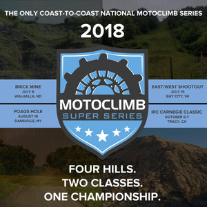 MOTOCLIMB SUPER SERIES
