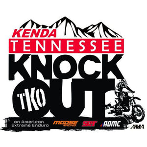 Kenda Tennessee Knock Out