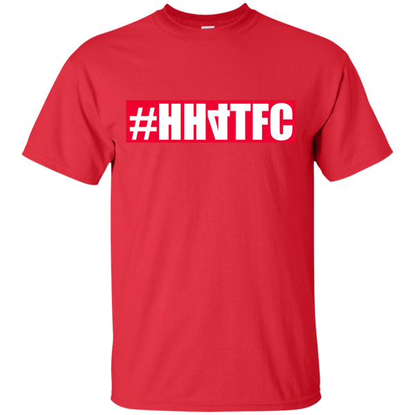 Hip Hop 4 The Fight of Cancer #HH4TFC Original  Tee