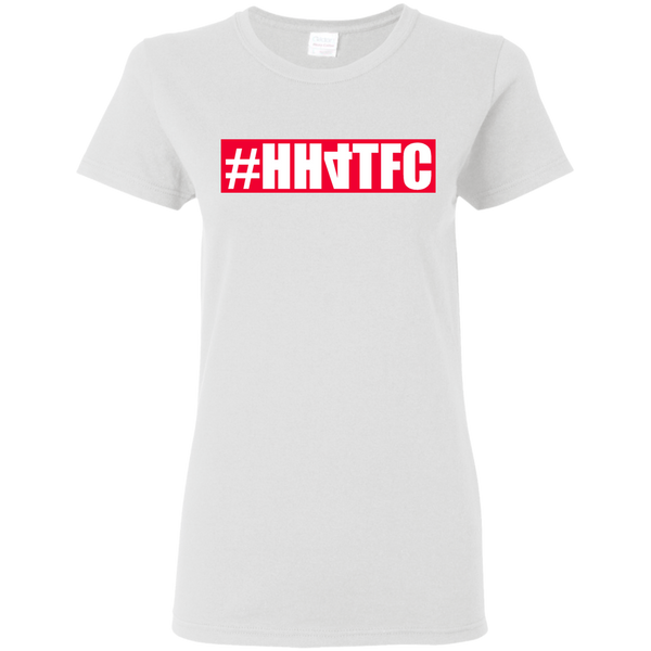 #HH4TFC Basic Tee Ladies