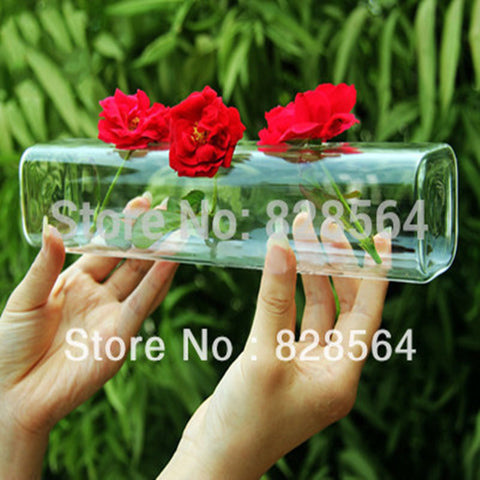 wedding decoration Gigi gift hydroponic glass vase flower arranging device home decoration Floral  Table Decorations