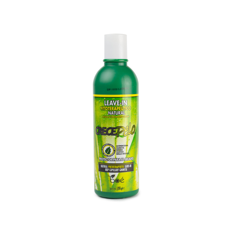 BOE - Crece Pelo Leave-In Conditioner 12.6 oz.