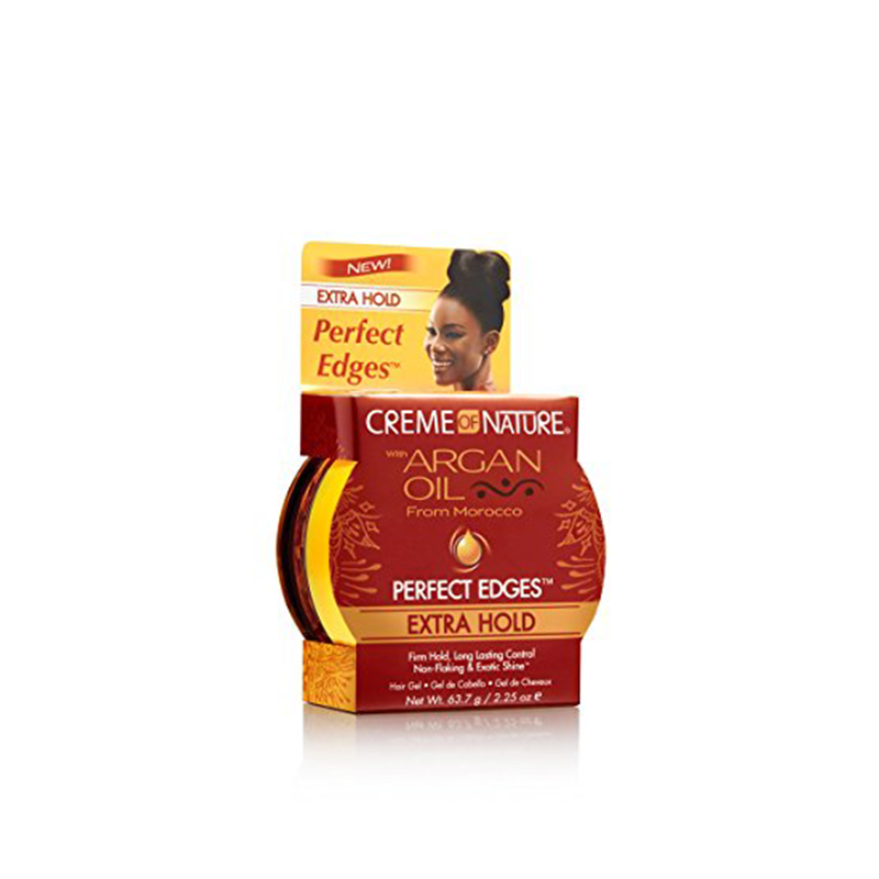 Creme of Nature - Perfect Edges Extra Hold 2.25 oz.